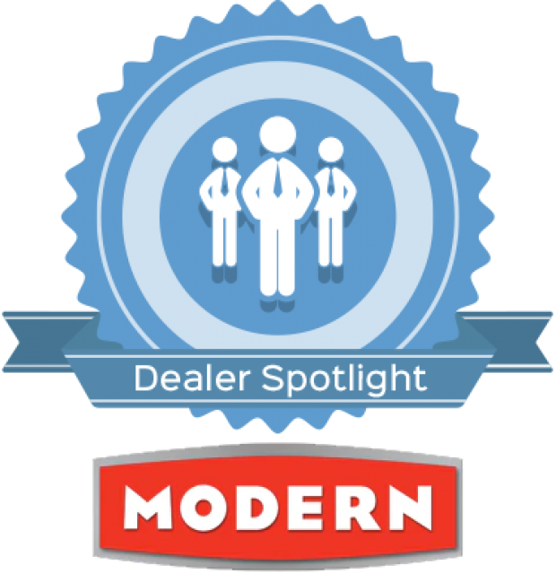 Dealer Spotlight on Modern Automotive Network: Key to success is investing in your people