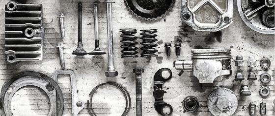Why Dealers Should Sell OE Parts Online